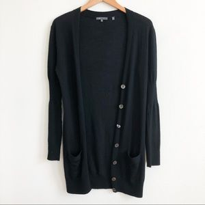 Vince | Slouchy Cashmere Cardigan Sweater